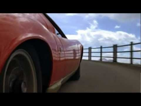 ▶ Matt Monro - On Days Like These (The Italian Job,1969) - YouTube