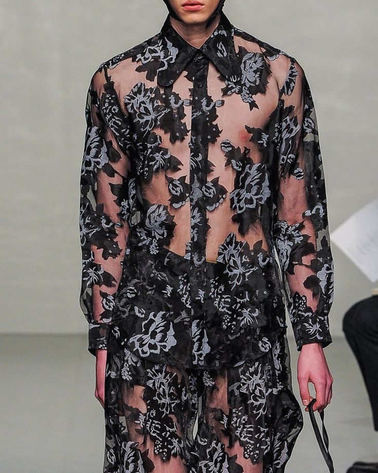 J.W. Anderson S/S 2013