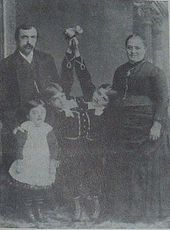 Born in 1877, Giovanni Battista and Giacomo Tocci were the first children of the Italian worker Giovanni Tocci and his wife Maria Luigia Mezzanrosa.  They were born with two heads and necks, four arms and two chests but shared an abdomen and due to their size were not expected to live long. At 4 weeks old their parents put them on display to earn money. They toured Europe and the US until the 1890's when they returned to Italy; it's believed they may have married. Date of death possibly…