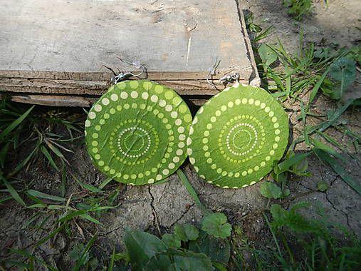 Mirkabrutko / Kruhy v obilí