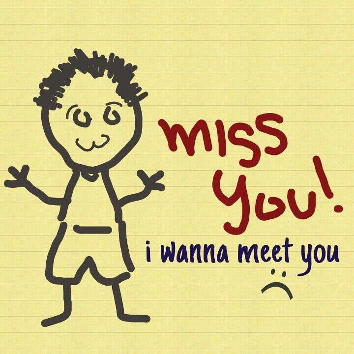 #missyou