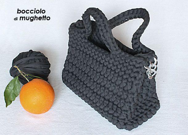 borse utili « Le Borse crochet - trapillo