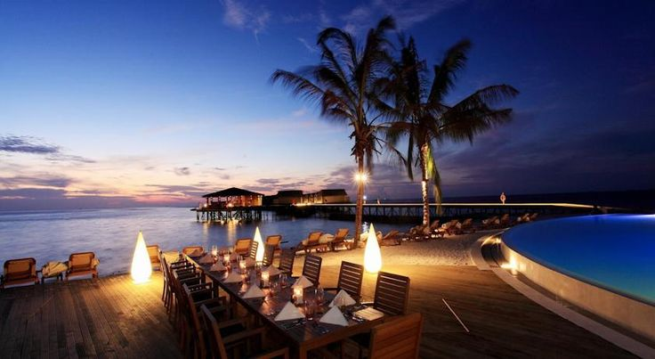 : Centara Ras Fushi Resort & Spa Maldives , Male City, Maldives - 163 Guest reviews . Book your hotel now!