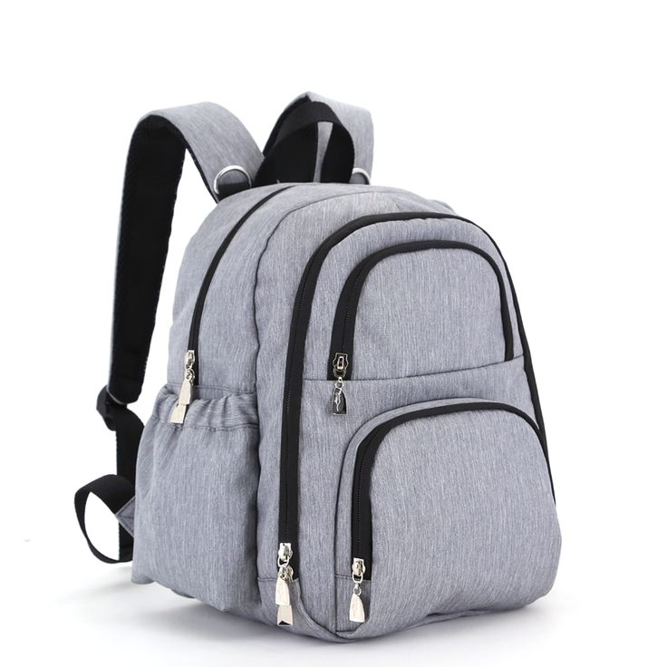 Adrian Luxury Multi Compartment Baby Nappy Carry Bag //Price: $55.41 & FREE Shipping //     #parenting
