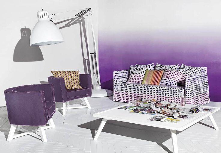 GHOST 10 Sofa. To purchase these items contact RADform at +1 (416) 955-8282 or info@radform.com #modernfurniture #contemporarydesign #interiordesign #modern #furnituredesign #radform #architecture #luxury #homedecor