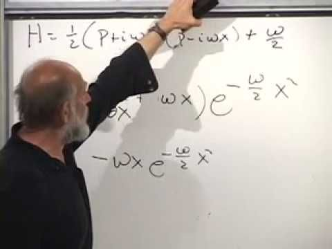 Lecture 10   Modern Physics: Quantum Mechanics (Stanford)