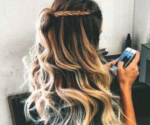 Hair hair oh hair