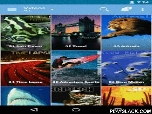 LaCie Media  Android App - playslack.com ,  The LaCie Media app gives you access to all the photos, videos, music, and documents stored on your compatible LaCie storage devices. Quickly and easily browse your media library with classic file/folder view, thumbnails or a range of filters.• Access your media library stored on a LaCie wireless device, no Internet needed• Automatically back up pictures and videos from your mobile device• Stream media to Chromecast, Android TV*, Amazon Fire TV…