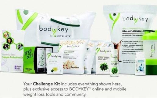 Программа похудения amway