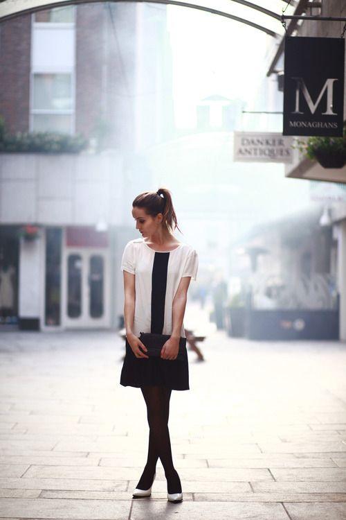 Irish fashion and lifestyle blogger Anouska Proetta Brandon will be our Coolhunter for F/W 2013 season! www.anouskaproettabrandon.com