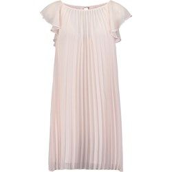 BCBGeneration Sukienka koktajlowa pink dove