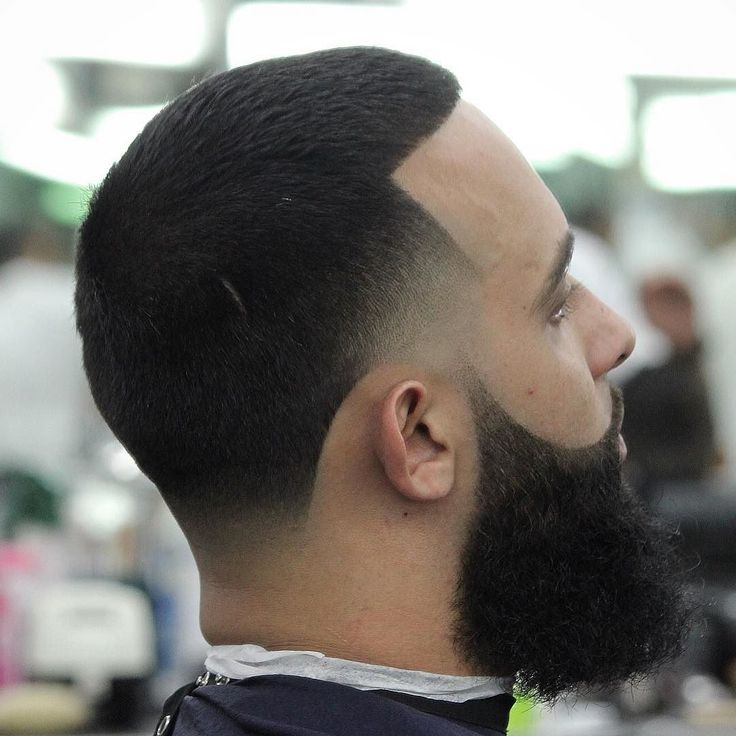 453 best images about Barber shop styles! on Pinterest