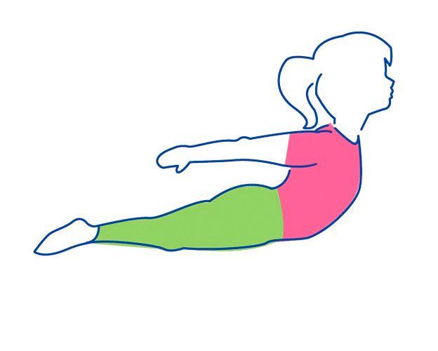 Йога картинки для детей