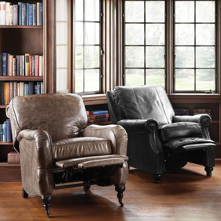 Room And Board Leather Dining Chairs
