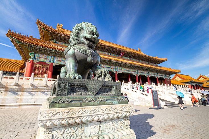 Peking, Kina #peking #beijing #kina #china #travel #vacation #resa #semester