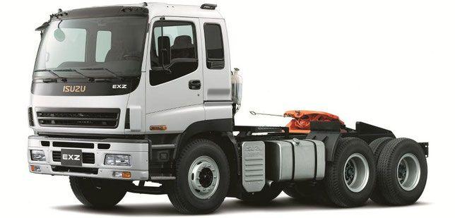 36 ISUZU Trucks Service Manuals Free Download - Truck manual