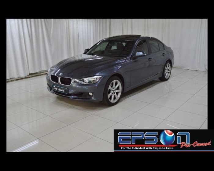 2013 BMW 3 SERIES 320I TIPTONIC (F30) , http://www.epsonmotors.co.za/bmw-3-series-used-for-sale-boksburg-nigel-gauteng-320i-tiptonic-f30_vid_6214183_rf_pi.html