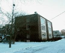 Where most of Canada's Group of Seven painters lived and worked - over 40 major Canadian artists lived here at one time.
