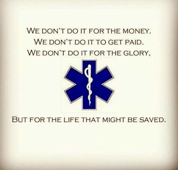 Dit is een plaatje dat ik vond over  de ambulance broeders. Ik zet dit op mijn bord omdat mijn idee hier achter is dat de ambulance broeders er alles aan doen om levens te redden. helaas lukt dat niet altijd, maar dat betekent niet dat hun daar op moeten worden afgekeurd.