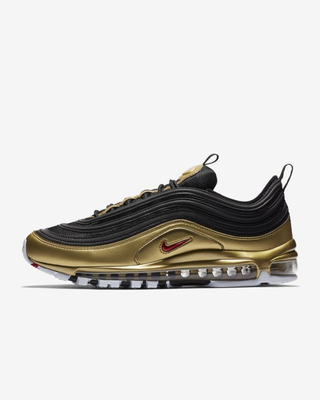 83589d7b568c Chaussure Nike Air Max 97 QS pour Homme in 2019 | shoes | Nike air ...