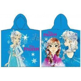 Disney Frozen - prosop cu gluga din bumbac pentru copii 60x120 cm CTL69298-1  http://www.asternuturisiprosoape.ro/disney-frozen-prosop-cu-gluga-din-bumbac-pentru-copii-60x120-cm-ctl69298-1.html  #prosoapecopii #prosoapedisney #prosoapecugluga