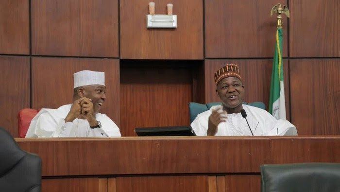 Leadership of the 8th National Assembly: Senate President Bukola Saraki and Speaker yakubu Dogara  The National Assembly is now set to begin a clause by clause consideration of the proposed amendment to the 1999 Constitution of which a report was laid last week.  If the amendment sails it would mark a great achievement for the 8thSenate going by the content of the alteration and the time within which the feat was achieved.  The process began two years ago after the inauguration of the…
