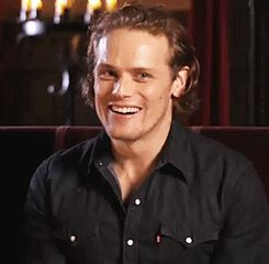 Sam ET Interview with Cait