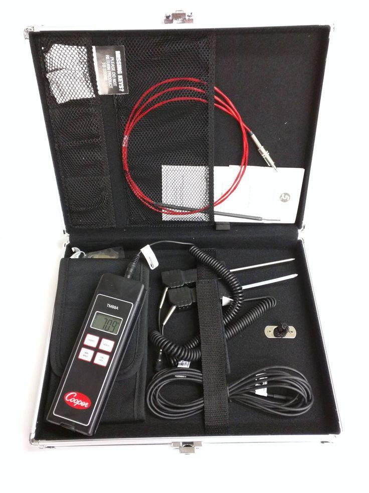 PK100 - Poultry Hatchery Thermometer Kit
