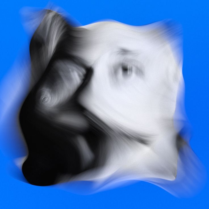 Twisted faces | Adam Martinakis