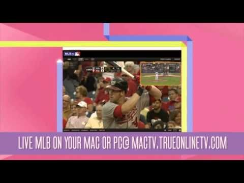 ©http://base.truemedia.mobi Watch - San Francisco Giants v Colorado Rockies - baseball scores - espn...