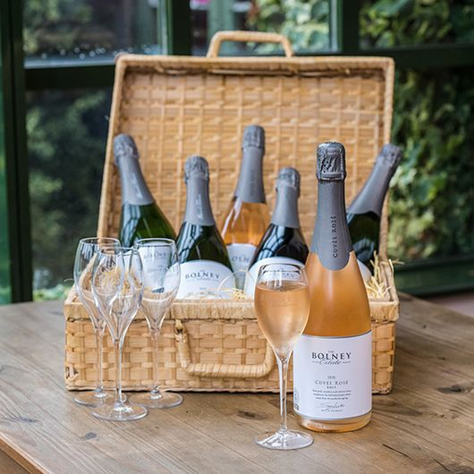 English wine does not have a glorious recent history, but in the last ten years, the markethas improved exponentially. Here, why now is the timeto get...