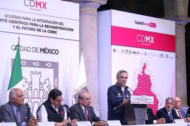 #DESTACADAS:  Levantan restricción a escuelas de Cuauhtémoc, Tlalpan y Benito Juárez - El Economista