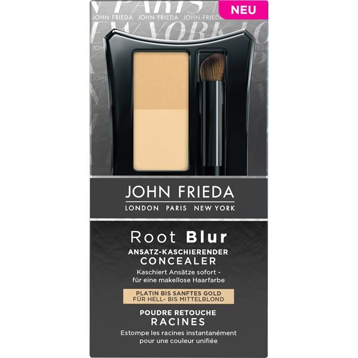 John Frieda - Root Blur - Ansatz-Kaschierender Concealer