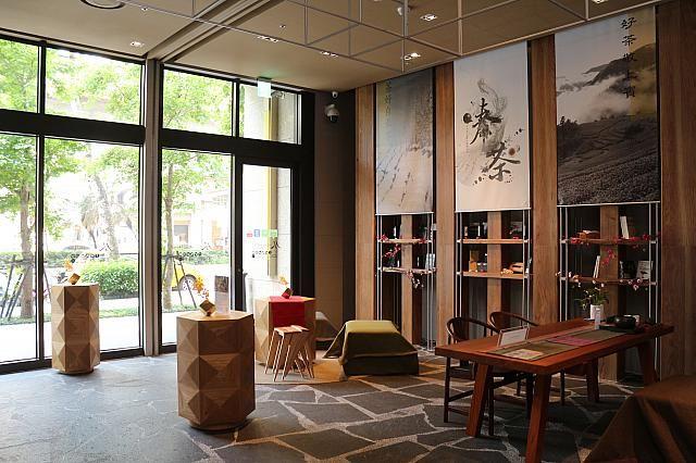 HOME HOTEL 大安   台湾ホテル予約-台北ナビ