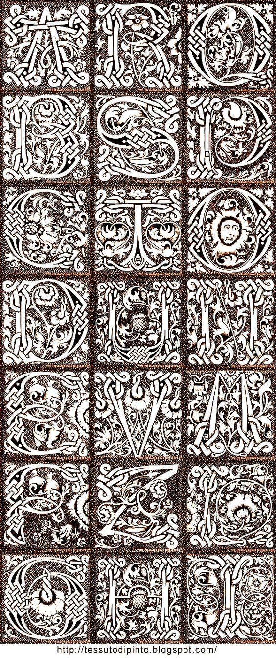 Best images about lettering monograms on pinterest