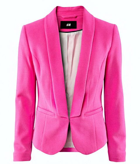 I gotta add this blazer too :)