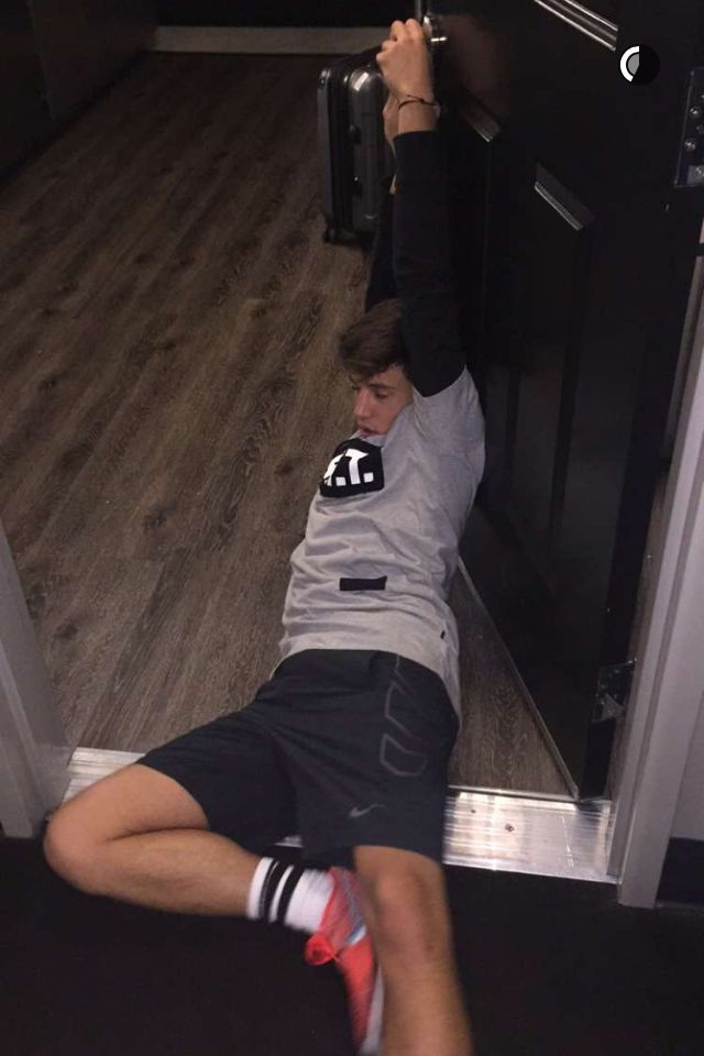16 best images about cameron dallas sleeping on pinterest