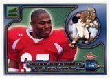 Shaun Alexander Seattle Seahawks Cards