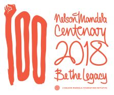 Image result for nelson mandela foundation logo