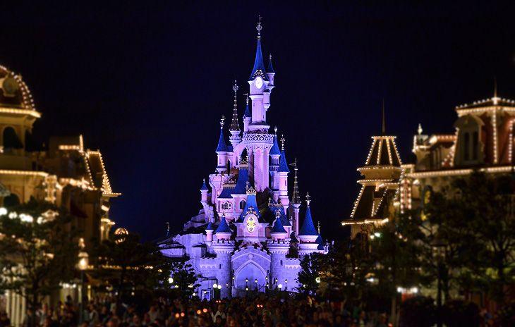 Viaggio a #Londra e #Parigi: Disneyland Paris