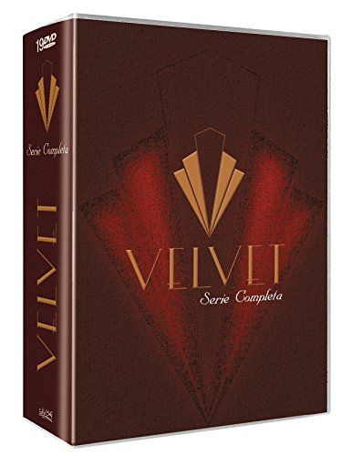 Velvet - Serie Completa Temporada 1+2+3+4 _ [ Non-usa Format: Pal -Import- Spain ]   #FreedomOfArt  Join us, SUBMIT your Arts and start your Arts Store   https://playthemove.com/SignUp