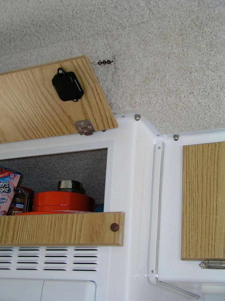Casita Modifications Casita camper