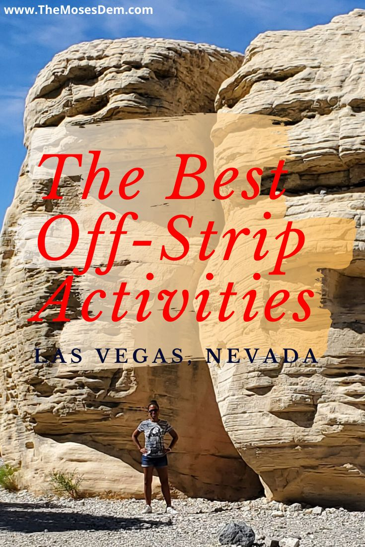 Las Vegas Family Activities: Fun Family Activities In Las Vegas, Nevada (With Images