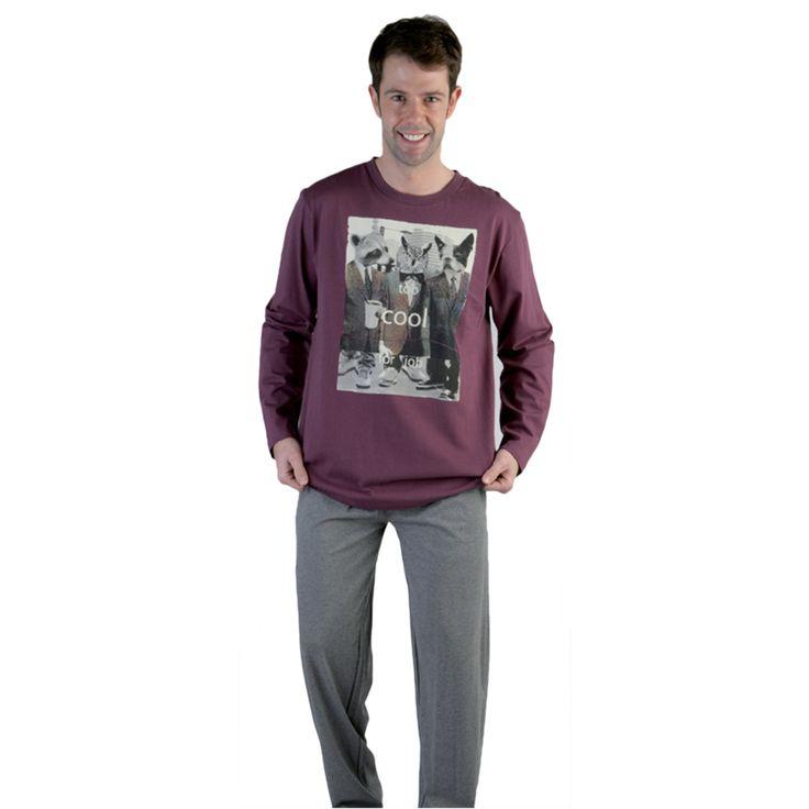 Pijama Too Cool 5211 Calidad al Mejor Precio