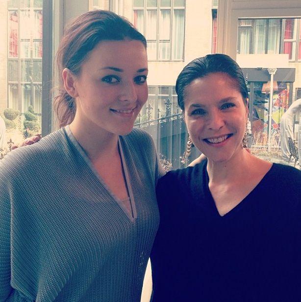 Make-up tips van MAC's Lyne Desnoyers