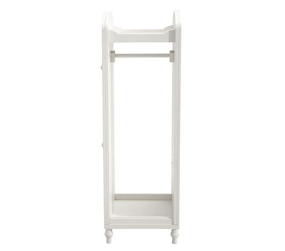 Whitney Play Vanity And Dress Up Tower Dress Up Storage