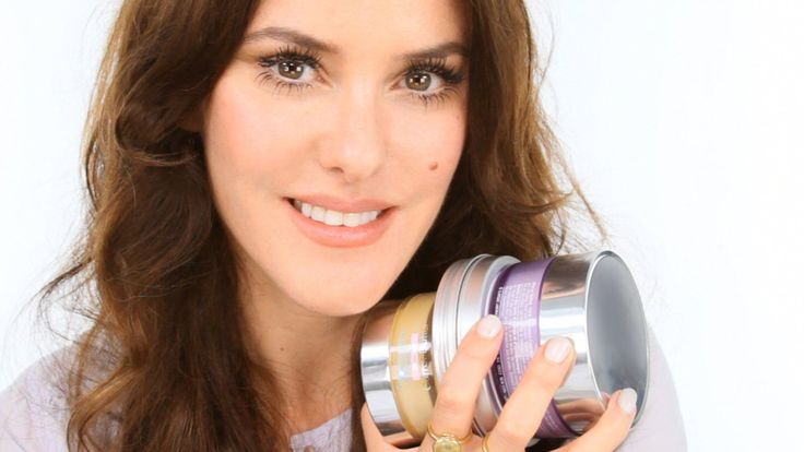 Cleansing Balms and News Update! http://www.lisaeldridge.com/video/26509/cleansing-balms-and-news-update/ #skincare
