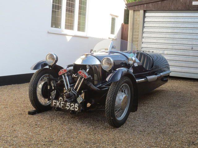 29 Best Morgan Three Wheeler Super Sport 1935 Images On Pinterest