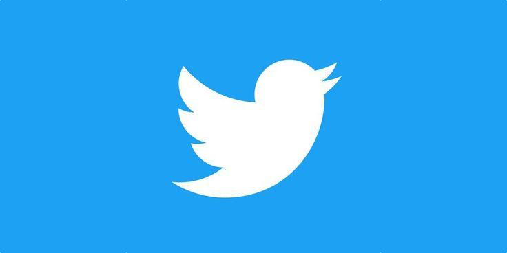 Aplikace Twitter pro iOS získala aktualizaci - nově filtruje soukromé zprávy jako Messenger  https://www.macblog.sk/2017/twitter-ios-filtr-zprav?utm_content=bufferb49a2&utm_medium=social&utm_source=pinterest.com&utm_campaign=buffer