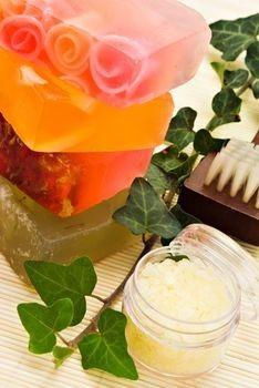 Ideas for Homemade Soap Additives